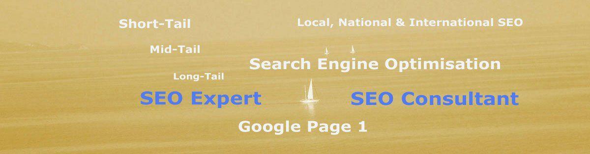 SEO Expert - SEO Consultant