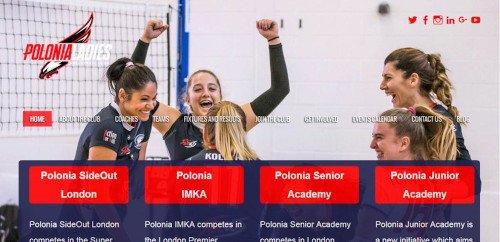 Polonia Ladies SEO